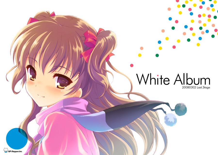 Смотреть Онлайн White Album Белый Альбом 1 и 2 сезоны